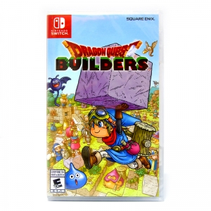 Nintendo Switch™ Dragon Quest Builders Zone Asia / English