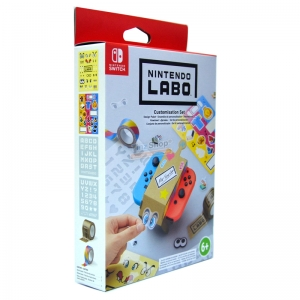 LABO Sticker Customization Kit