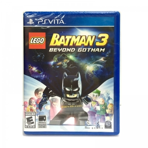 (UPD0516) PS Vita™ LEGO Batman 3: Beyond Gotham Zone 1 US / English