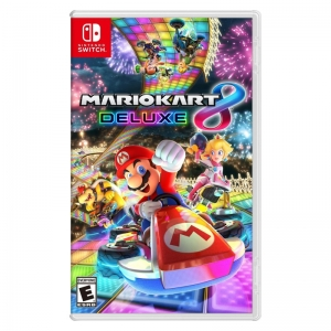 Nintendo Switch™ Mario Kart 8 Deluxe Zone US / English (ขายดี)