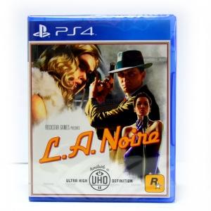 PS4™ L.A. Noire Zone 3 Asia / English ราคา 1390.- // ส่งฟรี