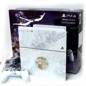 PlayStation®4 Bundle Limited Edition Destiny: The Taken King โซนเอเชีย (สิงคโปร์) ประกันศูนย์โซนี่ไทย 15 เดือน