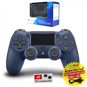 DUALSHOCK®4 Wireless Controller :: Midnight Blue CUH-ZCT2G 22