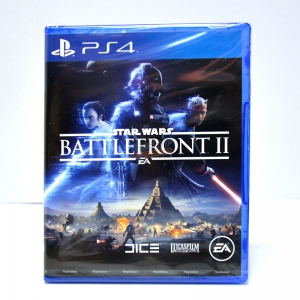PS4™ Star Wars Battlefront II Zone 3 Asia/ English ราคา 1890.- // ส่งฟรี