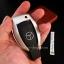 กรอบ-เคส ใส่กุญแจรีโมทรถยนต์ รุ่นตูดดัดผิวด้าน ABS Mercedes Benz thumbnail 9