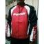 ชุดขี่มอเตอร์ไซค์ เสื้อแจ็คเก็ต เสื้อการ์ดอ่อน DUHAN D-089 ไซส์ L สีแดง thumbnail 2