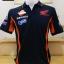 เสื้อโปโล MotoGP Honda repsol thumbnail 1