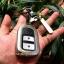 กรอบ-เคส ใส่กุญแจรีโมทรถยนต์ รุ่นกรอบเหล็ก HONDA HR-V,CR-V,BR-V,JAZZ Smart Key 2 ปุ่ม (ถอดดอกกุญแจออกได้) thumbnail 12