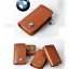 กระเป๋าซองหนังแท้ ใส่กุญแจรีโมทรถยนต์ โลโก้ BMW รุ่น ซิบรอบ thumbnail 8