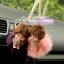 ตุ๊กตา-ปีกนางฟ้า ห้อยหน้ารถ จากเกาหลี thumbnail 2