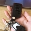 ซองหนังแท้ ใส่กุญแจรีโมทรถยนต์ รุ่นหนังนิ่ม โลโก้เหล็ก Toyota Prius,Camry Keyless 3 ปุ่ม thumbnail 11
