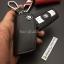 ซองหนัง ใส่กุญแจรีโมทรถยนต์ BMW รุ่น VIP BMW Series3 (90) Series5 (E60) Series7 Z4 (E85) X1(E84) thumbnail 9
