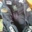 ชุดขี่มอเตอร์ไซค์ เสื้อแจ็คเก็ต เสื้อการ์ดอ่อน DUHAN HONDA ไซส์ L สีดำ thumbnail 2