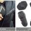 เสื้อการ์ดขี่มอเตอร์ไซค์ Komine Jeans สีดำ thumbnail 2