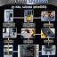 Hand Stacker ระบบไฟฟ้า รุ่น FULL Electricity 1.5Tx3m ไฟฟ้า (ขาขยายไม่ได้) ยกได้ถึง 1500 kg สูงถึง 3 เมตร ยกขึ้น-ลงและขับเคลื่อนไปหน้า-หลัง ด้วยระบบไฟฟ้า thumbnail 2