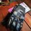 ถุงมือขี่มอเตอร์ไซค์ Komine GK-194 ลายพรางน้ำเงิน thumbnail 2