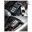กรอบ-เคสยาง ใส่กุญแจรีโมทรถยนต์ All New Honda Accord,Civic 2016-17 รุ่น 3D Smart Key 4 ปุ่ม thumbnail 1