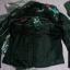 ชุดขี่มอเตอร์ไซค์ เสื้อแจ็คเก็ต เสื้อการ์ดอ่อน DUHAN D-070 ไซส์ L สีดำ thumbnail 2