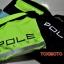 ชุดขี่มอเตอร์ไซค์ เสื้อกันฝน ยี่ห้อ PLOE สีเขียว ไซน์ L สีดำ-เขียว thumbnail 2