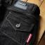 กางเกงขี่มอเตอร์ไซค์ Komine PK-718 สีดำ thumbnail 5