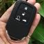 New ปลอกซิลิโคน หุ้มกุญแจรีโมทรถยนต์ All New Honda Accord,Civic 2016 Smart Key 4 ปุ่ม แบบตัวเต็ม thumbnail 13