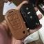ซองหนังแท้ ใส่กุญแจรีโมทรถยนต์ MG 5 สี ดำ,น้ำตาล thumbnail 11