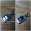 กรอบ-เคส ใส่กุญแจรีโมทรถยนต์ รุ่นกรอบเหล็ก HONDA HR-V,CR-V,BR-V,JAZZ Smart Key 2 ปุ่ม (ถอดดอกกุญแจออกได้) thumbnail 18