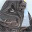 ถุงมือมอเตอร์ไซค์ TAICHI รุ่น RST390 ญี่ปุ่นแท้ ดำ ไซน์ XL thumbnail 3
