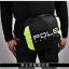 ชุดขี่มอเตอร์ไซค์ เสื้อกันฝน ยี่ห้อ PLOE สีเขียว ไซน์ XL สีดำ-เขียว thumbnail 7