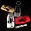 กรอบ-เคส ใส่กุญแจรีโมทรถยนต์ รุ่นไทเทเนียม All New Ford Ranger,Everest 2015-17 Key 2-3 ปุ่ม thumbnail 3