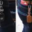 ซองหนังแท้ ใส่กุญแจรีโมทรถยนต์ HONDA HR-V,CR-V,BR-V,JAZZ Smart Key 2 ปุ่ม โลโก้ H เงิน thumbnail 8