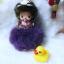 ตุ๊กตา-ปีกนางฟ้า ห้อยหน้ารถ จากเกาหลี thumbnail 7