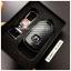 กรอบ-เคส ใส่กุญแจรีโมทรถยนต์ Honda Smart Key 2,3,4 ปุ่ม ลายเคฟล่า thumbnail 14