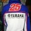 เสื้อฮู้ด YAMAHA 25 มาเวอริค วินยาเลส thumbnail 2