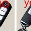 ซองหนังแท้ ใส่กุญแจรีโมทรถยนต์ Mazda 2,3/CX-3,5 Smart Key 2 ปุ่ม thumbnail 10