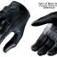 ถุงมือขี่มอเตอร์ไซค์ ยี่ห้อ Icon รุ่น Glove ICON หนังแท้ thumbnail 2