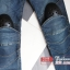 กางเกงขี่มอเตอร์ไซค์ Komine PK-700 สียีนส์ thumbnail 5