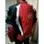 ชุดขี่มอเตอร์ไซค์ เสื้อแจ็คเก็ต เสื้อการ์ดอ่อน DUHAN D-089 ไซส์ L สีแดง thumbnail 8