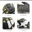 ถุงมือขี่มอเตอร์ไซค์ ไทชิ TAICHI RST418 ทัสสกรีน thumbnail 6