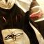 เสื้อการ์ด Alpinestars AL-013 แจ็คเก็ตขี่มอเตอร์ไซค์ ดำขาว 2015 thumbnail 3