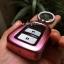 กรอบ-เคส ใส่กุญแจรีโมทรถยนต์ รุ่นกรอบเหล็ก HONDA HR-V,CR-V,BR-V,JAZZ Smart Key 2 ปุ่ม (ถอดดอกกุญแจออกได้) thumbnail 14