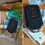 ปลอกซิลิโคน หุ้มกุญแจรีโมทรถยนต์ Honda Accord All New City 2014-15 Smart Key 3 ปุ่ม สี ดำ/แดง thumbnail 9