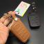 ซองหนังแท้ ใส่กุญแจรีโมทรถยนต์ Toyota Hilux Revo Smat Key 3 ปุ่ม thumbnail 10