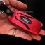 กรอบ-เคส ใส่กุญแจรีโมทรถยนต์ รุ่นไทเทเนียม All New Ford Ranger,Everest 2015-17 Key 2-3 ปุ่ม thumbnail 12