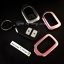 กรอบ-เคส ใส่กุญแจรีโมทรถยนต์ รุ่นกรอบเหล็ก HONDA HR-V,CR-V,BR-V,JAZZ Smart Key 2 ปุ่ม (ถอดดอกกุญแจออกได้) thumbnail 10