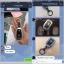 กรอบ-เคส ใส่กุญแจรีโมทรถยนต์ รุ่นกรอบเหล็ก HONDA HR-V,CR-V,BR-V,JAZZ Smart Key 2 ปุ่ม (ถอดดอกกุญแจออกได้) thumbnail 17
